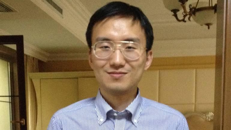 Dr Bian Zhang