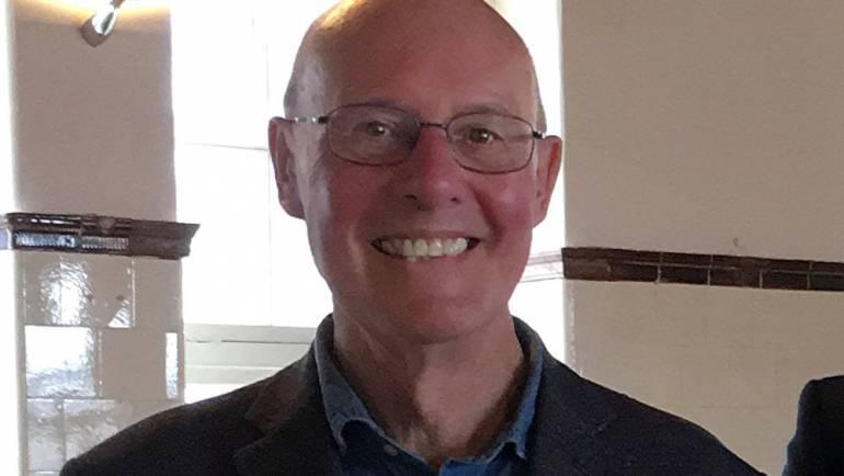 Prof. Bernard T Golding